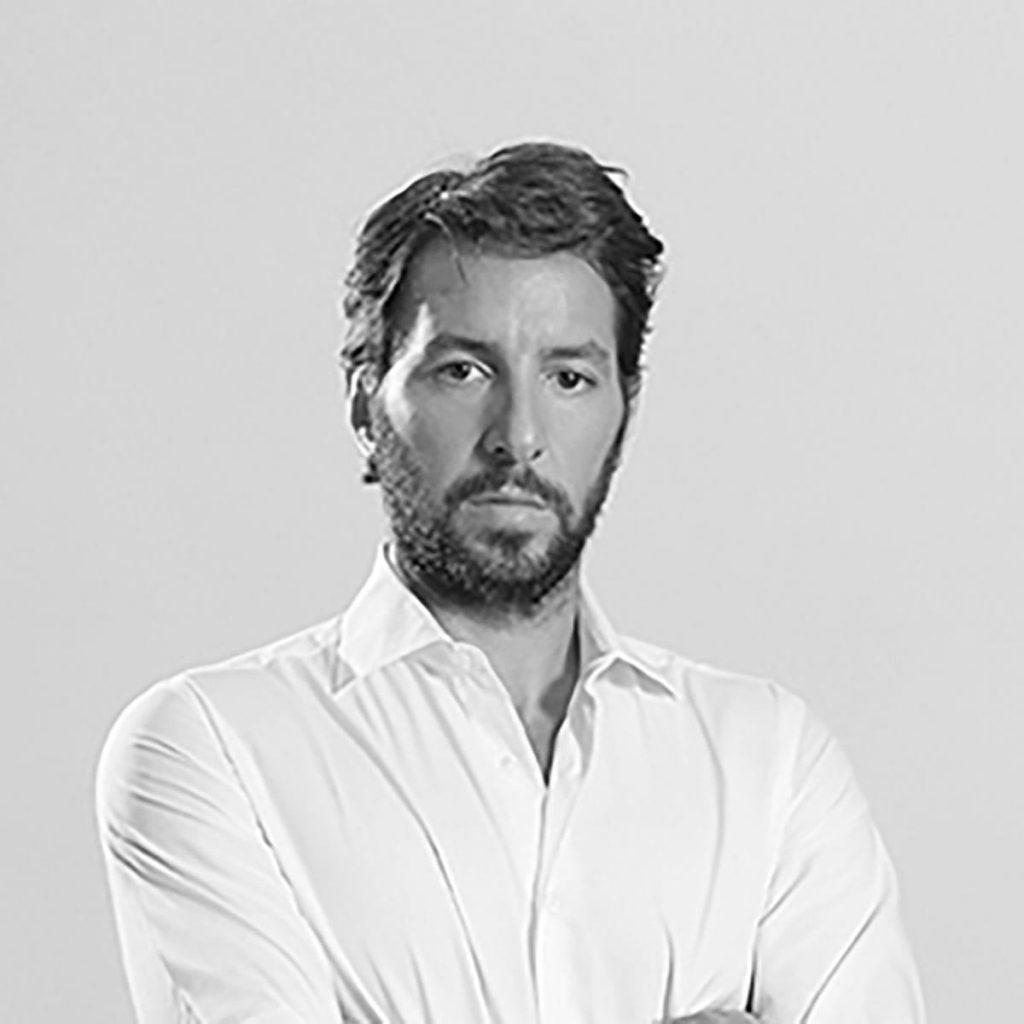 Filippo Richeri - Managing Partner